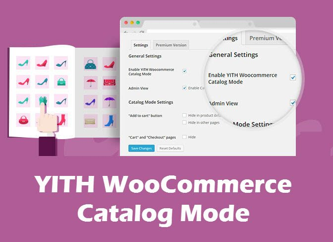 WooCommerce-Catalog-Mode